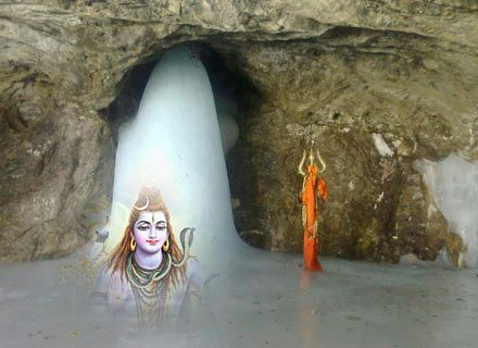 Amarnath Tour Package in India