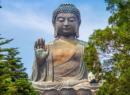 Buddhism Tour Packages in India