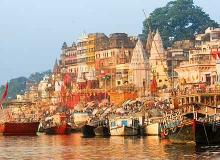 Hinduism Tour Packages in India