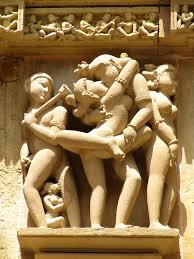 khajuraho-sculptures