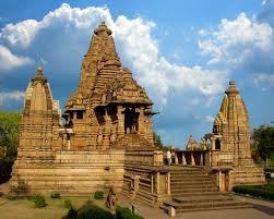 Khajuraho Tour Package from Jhansi in India