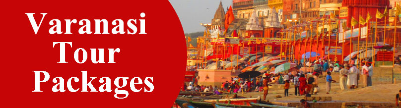 Varanasi Tour Packages in India