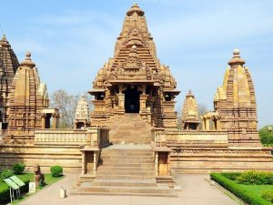Day Excursion Places in Khajuraho