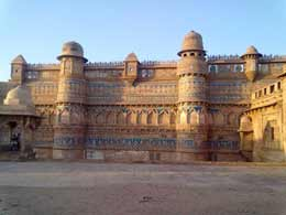 Gwalior Tour in India