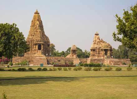 Near By Places in Khajuraho